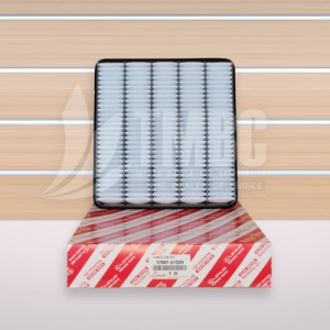 ELEMENT SUB-ASSY, AIR CLEANER FILTER LAND CRUISER 200